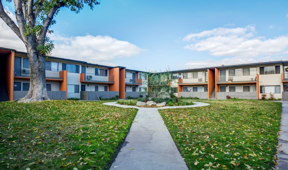 Sunset Square Apartments West Covina Ca