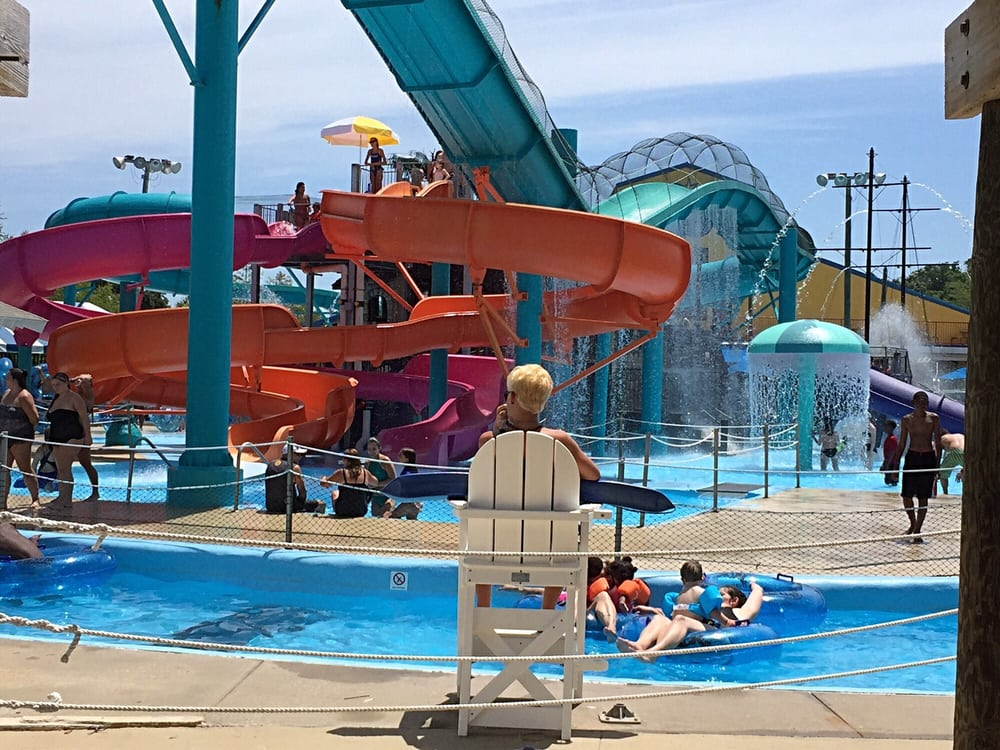 Adventure Landing And Shipwreck Island Water Park 84