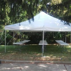 Photo of Brooks Table Chair u0026 Tent Rental - Detroit MI United States. & Brooks Table Chair u0026 Tent Rental - Get Quote - 12 Photos - Party ...
