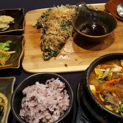 1 Soorah Korean Cuisine