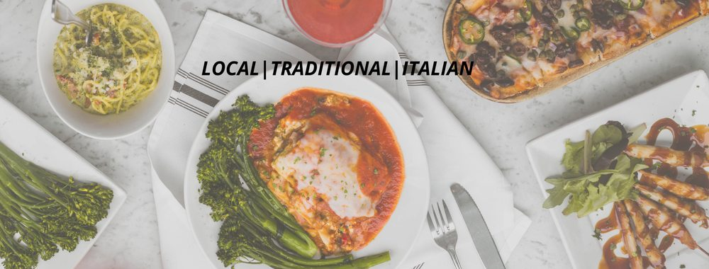 LeVia Trattoria: 5336 Butler St, Pittsburgh, PA