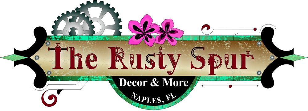 The Rusty Spur Decor & More