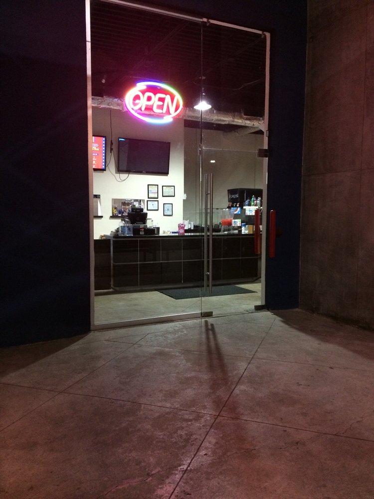 Plaza Sports Center: 1101 E Nolana Lp, Pharr, TX
