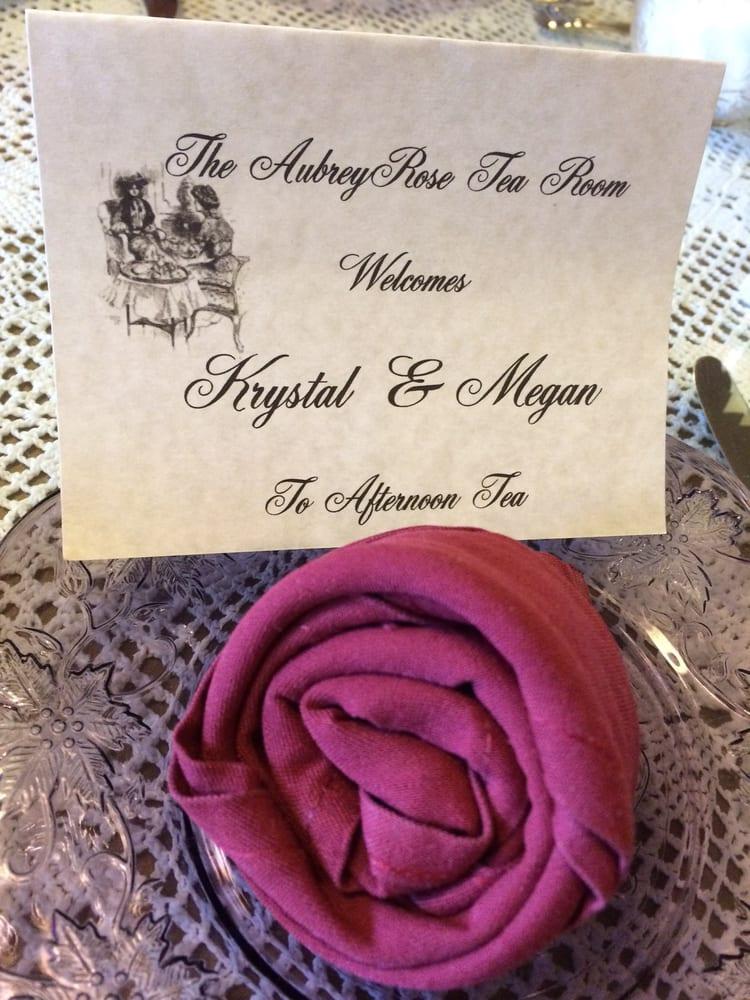 Aubrey S Tea Room