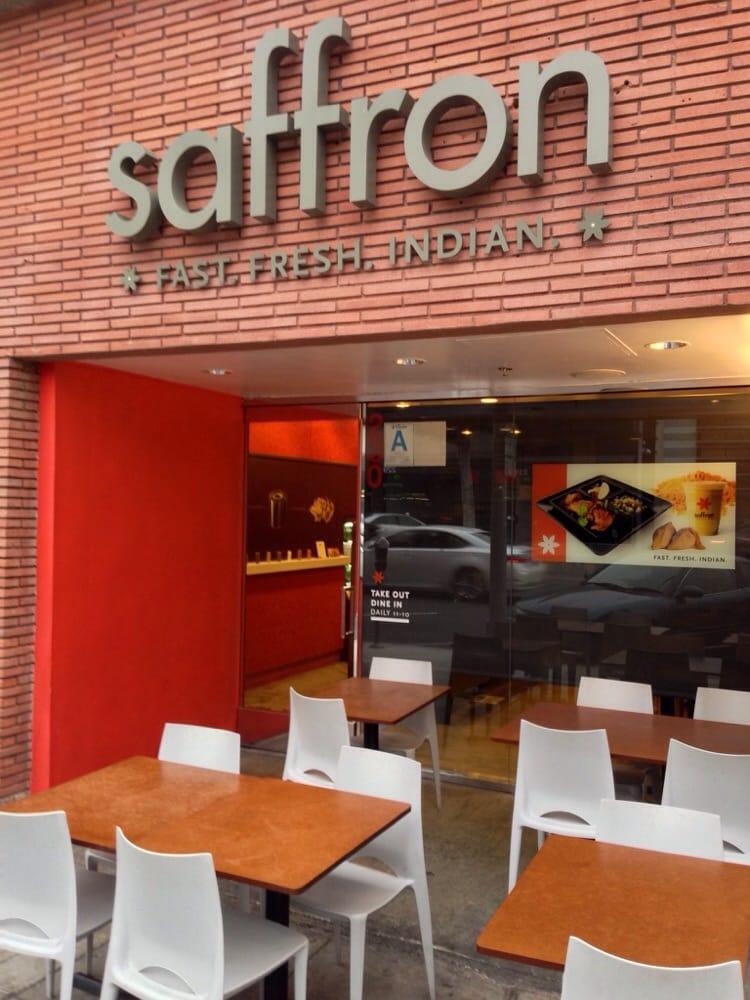 Saffron CLOSED 151 Photos 494 Reviews Indian Restaurants 230 S