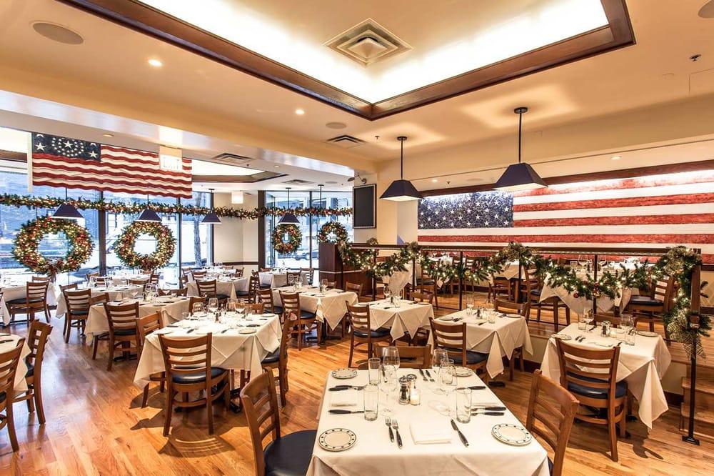 Restaurants Near Hilton Chicago Delaware