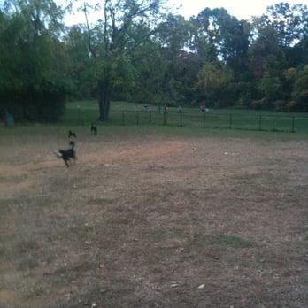 Dog Park Blake Lane