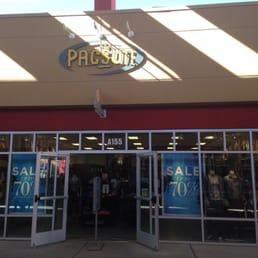 Seasonal Associate-The Outlet Shoppes at El Pas