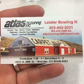 Photo Of Atlas Flooring   Boulder, CO, United States. Atlas Flooring Is An
