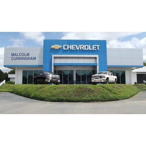 Malcolm Cunningham Chevrolet >> Malcolm Cunningham Chevrolet - 10 Photos - Car Dealers - 2031 Gordon Hwy, Augusta, GA, United ...