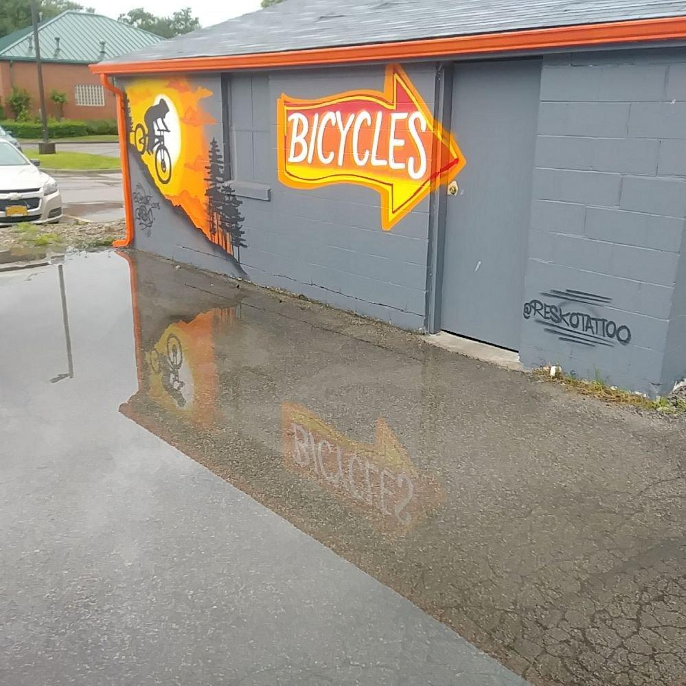 Goose Creek Cycle: 10210 Westport Rd, Louisville, KY