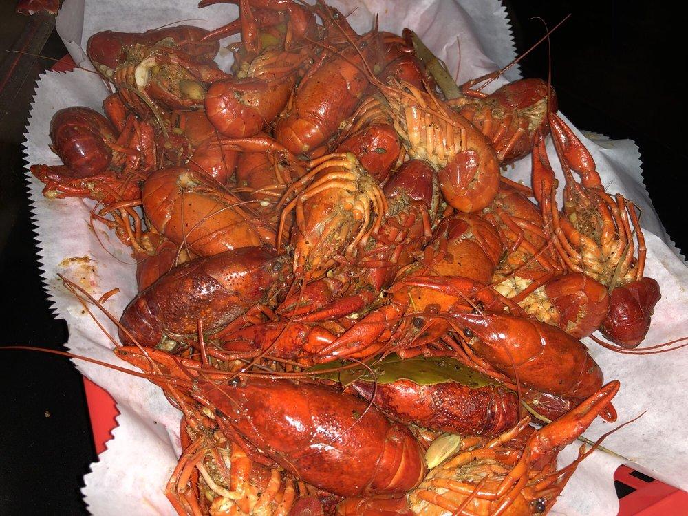 Creole Lunch Box: 439 Laroussini St, Westwego, LA