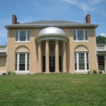 Tudor Place Historic House Garden 49 Photos 30 Reviews Venues Event Spaces 1644 31st