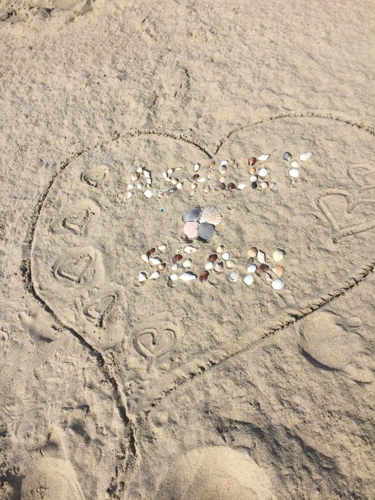 Dewey Beach Yoga: Dewey Beach, DE