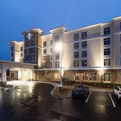 Photo Of Homewood Suites By Hilton Concord Charlotte Nc United States