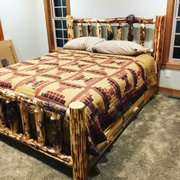 Dressers And Nightstands Photo Of Oregon Log Furniture   Damascus, OR,  United States.