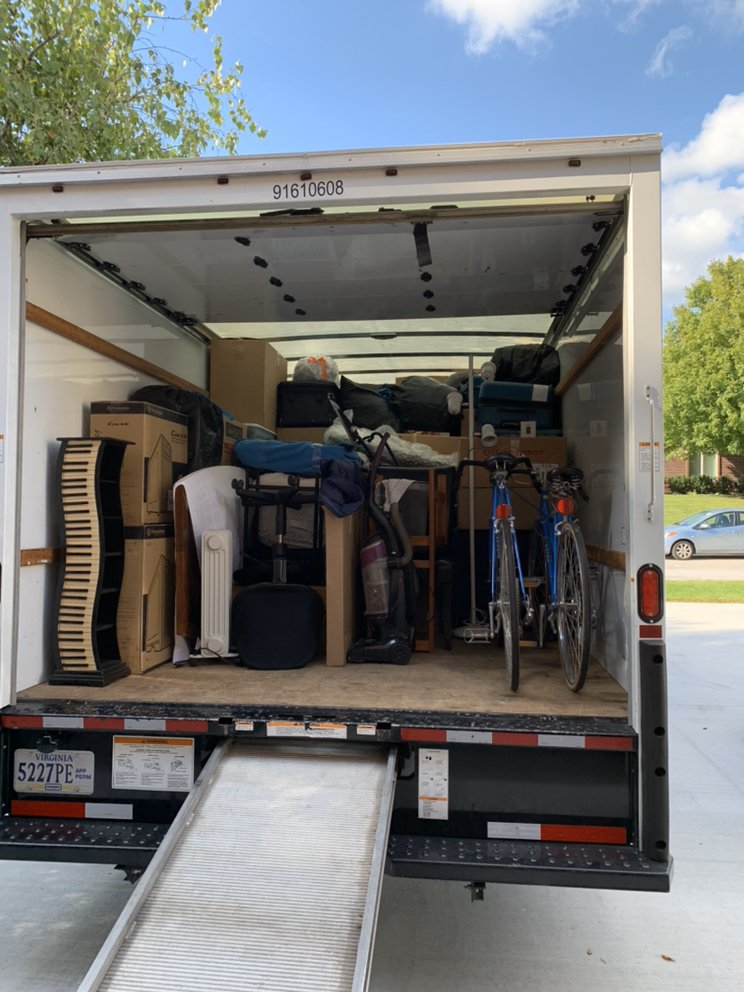 You First Moving: Indianola, IA