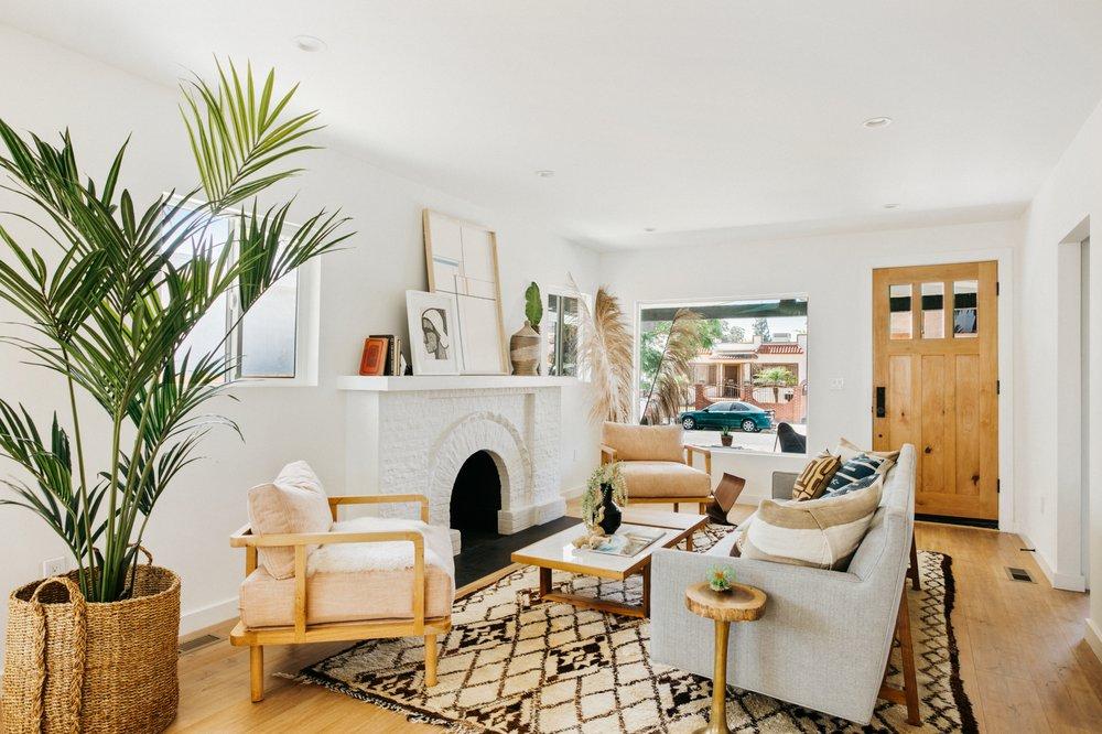 Craft Home: Los Angeles, CA