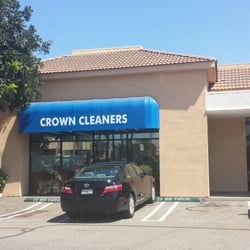 Crown Cleaners