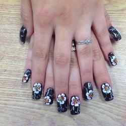 Style nail 19 reviews nail salons 2201 e 62nd st for 24 hour nail salon in atlanta ga