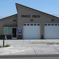 smog pros 25 avis contr le technique 16455 yucca st hesperia ca tats unis num ro de. Black Bedroom Furniture Sets. Home Design Ideas