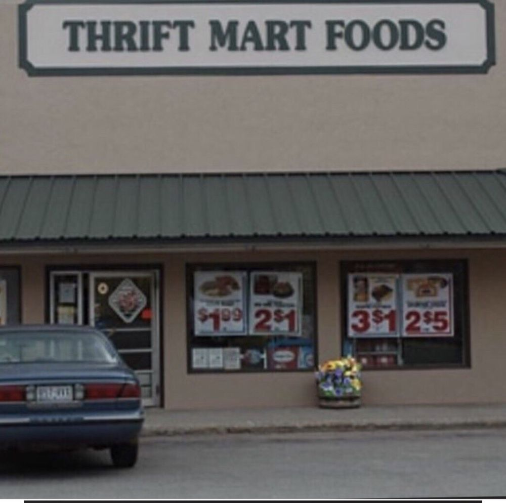 Bangs Thrift Mart: 108 S First St, Bangs, TX