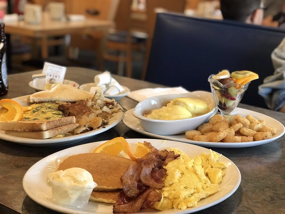 The Jellyfish Cafe: 5911 New Jersey Ave, Wildwood Crest, NJ