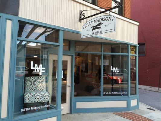 Photo Of Lilly Madison Furniture   Baltimore, MD, United States