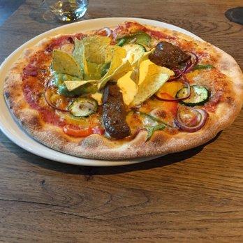 pizza almere