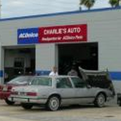 Charlie S Transmission St Pete Beach