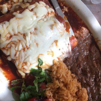 Mexican Food In Broken Arrow Ok