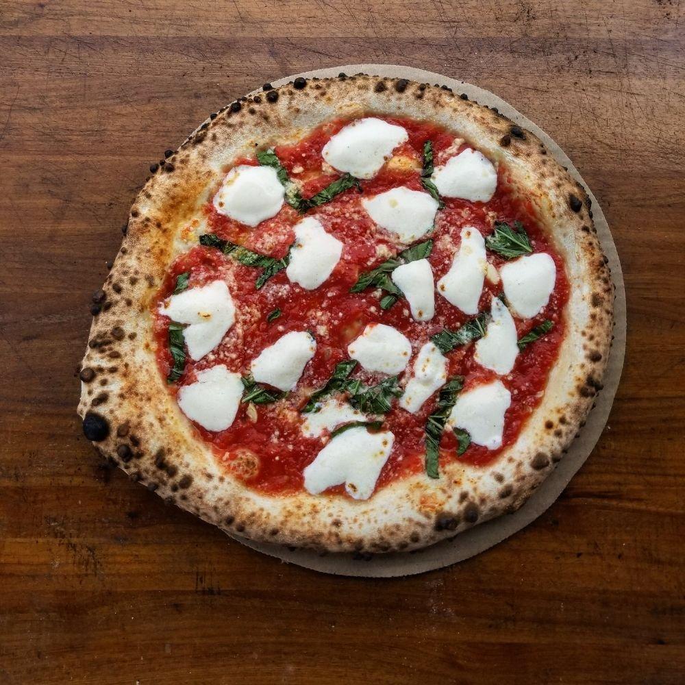 Pizzeria Moto: Ashburn, VA
