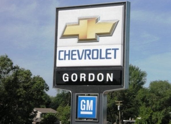 Exceptional Photo Of Gordon Chevrolet   Garden City, MI, United States