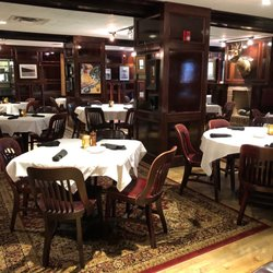 Photo Of Springfield Grille Mars Pa United States Main Dining Area