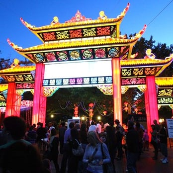 The Chinese Lantern Festival - CLOSED - 159 Photos & 56 Reviews ...