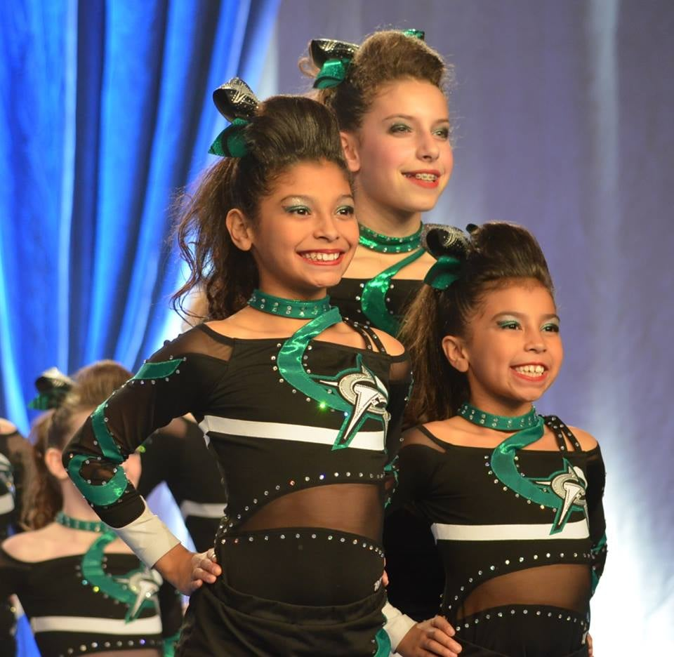 CheerForce Simi Valley: 671 Cochran St, Simi Valley, CA