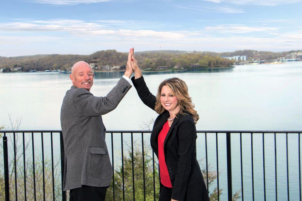 Sherry Stevens  Team Keller Williams Lake of the Ozarks Realty: 109 Horseshoe Bend Pkwy, Lake Ozark, MO