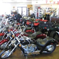 honda & yamaha of greenville - motorcycle dealers - 7716 wesley st