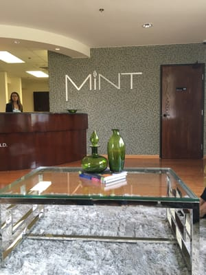 MINT dentistry - Plano 6940 Coit Rd #200 Plano, TX Dentists