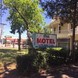 Photo Of Oak Motel La Grange Tx United States The Front