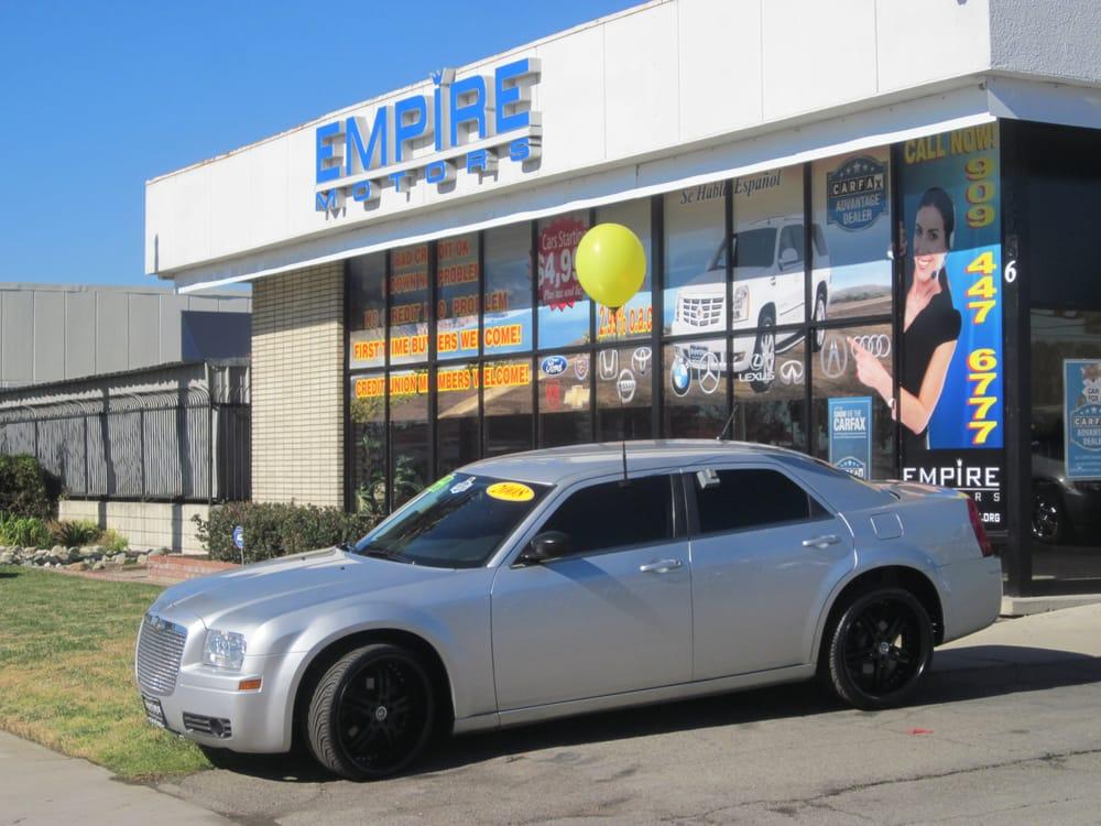 Empire motors 25 photos 29 reviews car dealers for Empire motors auto sales
