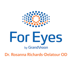 Rosanna Richards Delatour OD Optometrists Pines Blvd