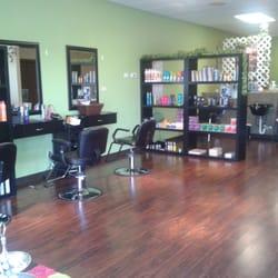 Exotic escape spa salon dagspan 2406 e 53rd st for 53rd street salon