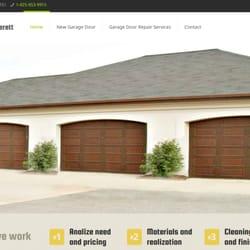 Elegant Photo Of Garage Door Repair Everett   Everett, WA, United States. Call Now