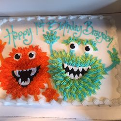 Janet's Cakes & Catering - 29 Photos & 24 Reviews - Bakeries - 504 ...