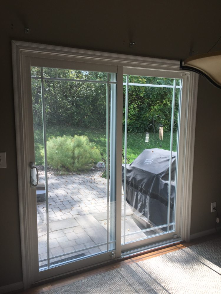 Charmant Photo Of Cincinnati Window Design   West Chester, OH, United States.  Sliding Patio