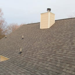 Photo Of A Z Roofing Specialists   Gardendale, AL, United States. After We  Replaced