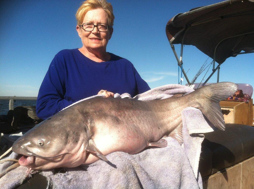 Redneck Fishin Tours: 2200 E Rabbit Cove Rd, West Tawakoni, TX