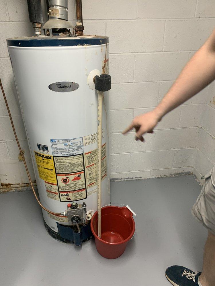 S & B Plumbing: Wittensville, KY