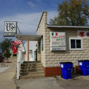 Photo Of J Croz Bar Grill Twin Lakes Wi United States